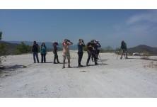 Полеви курс за разпознаване на птиците в природата 2018: Маджарово